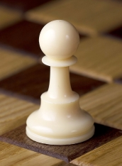 Chess_piece_-_White_pawn (2)